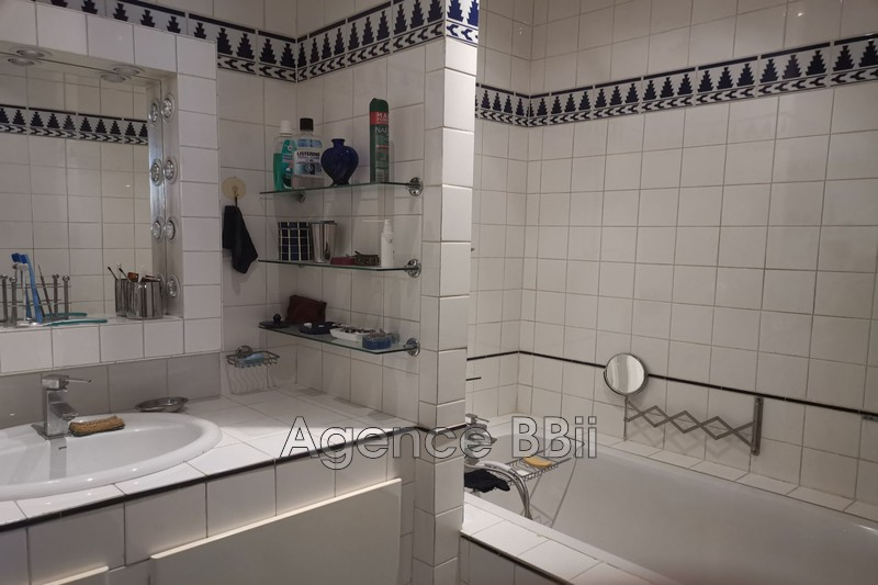Photo n°7 - Vente appartement Nice 06000 - 301 000 €