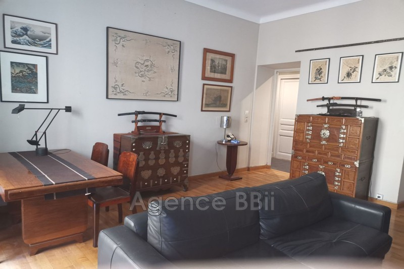 Photo n°10 - Vente appartement Nice 06000 - 301 000 €