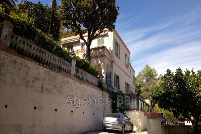 Photo Apartment Nice Madeleine supérieure,   to buy apartment  5 rooms   120 m²