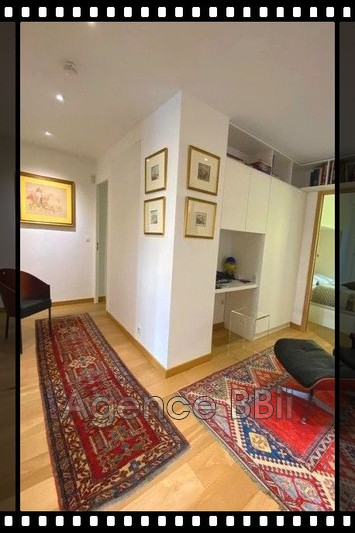 Photo Appartement Nice Lanterne corniche,   achat appartement  3 pièces   85m²