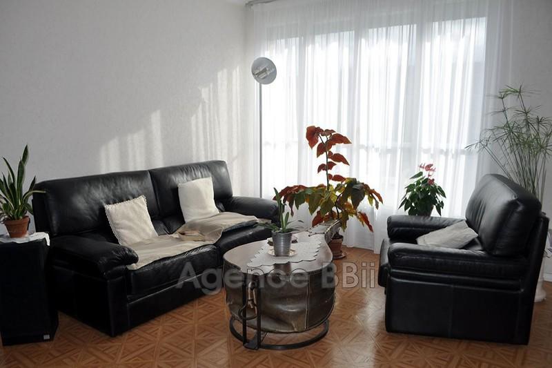 Photo Appartement Franconville Centre-ville,   achat appartement  4 pièces   72m²