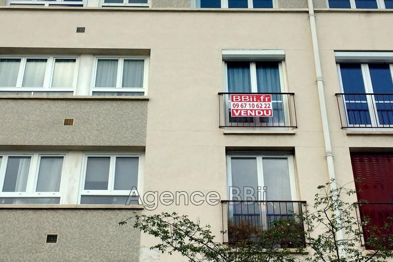 Photo Appartement Franconville Centre-ville,   achat appartement  4 pièces   71m²