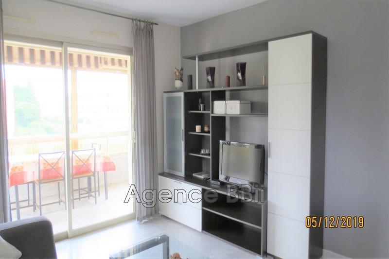 Photo Apartment Mandelieu-la-Napoule   to buy apartment  2 rooms   34m²