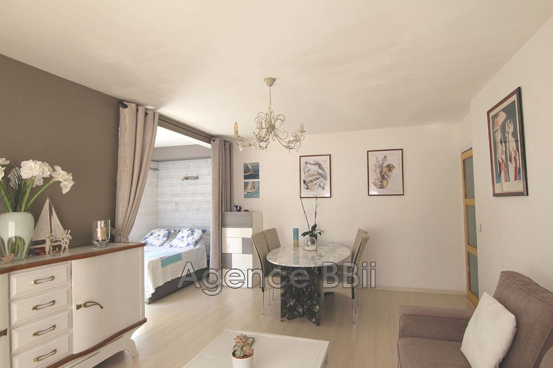 Photo n°3 - Vente appartement Nice 06100 - 195 000 €