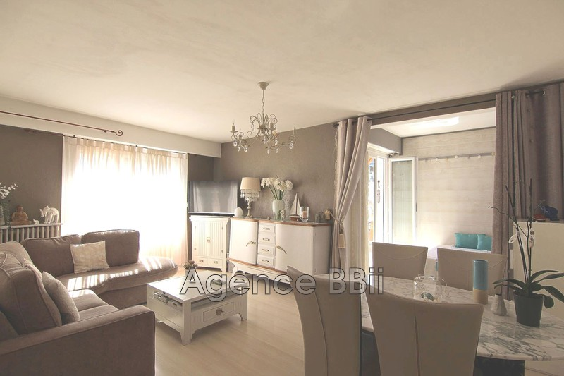Photo n°2 - Vente appartement Nice 06100 - 195 000 €
