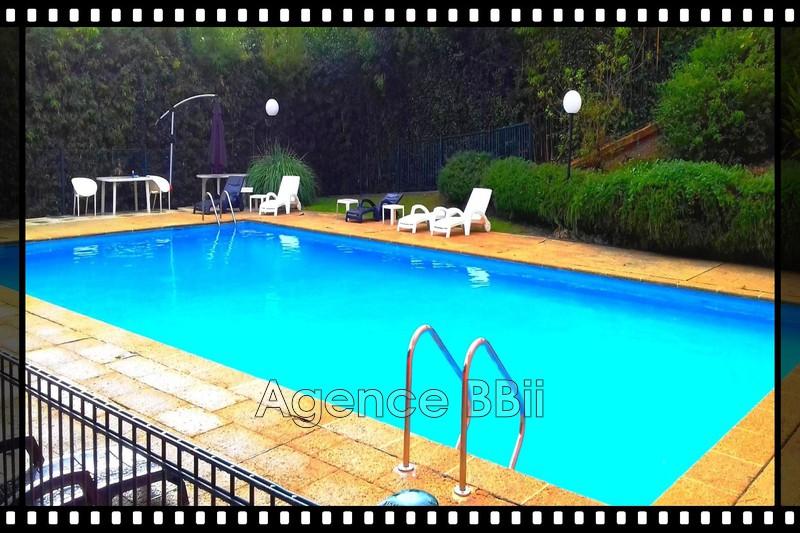 Photo n°1 - Vente appartement Nice 06200 - 508 800 €