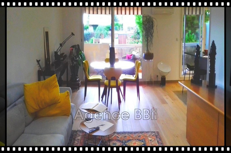 Photo n°2 - Vente appartement Nice 06200 - 508 800 €