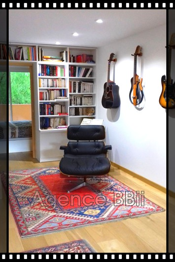 Photo n°3 - Vente appartement Nice 06200 - 508 800 €