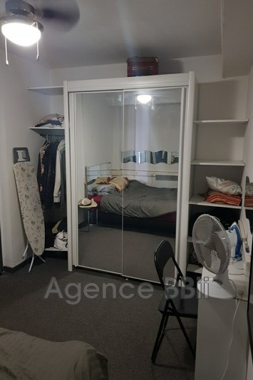 Photo n°1 - Vente appartement Juan-les-Pins 06160 - 161 100 €