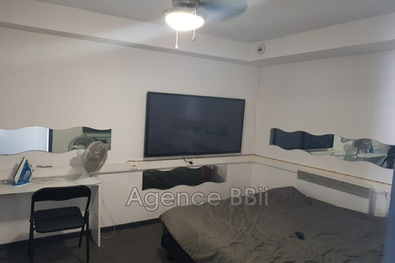 Photo n°3 - Vente appartement Juan-les-Pins 06160 - 161 100 €