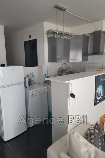 Photo n°4 - Vente appartement Juan-les-Pins 06160 - 161 100 €