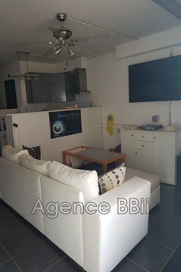 Photo n°2 - Vente appartement Juan-les-Pins 06160 - 161 100 €