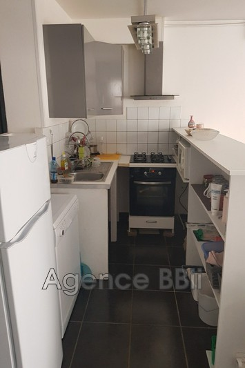 Photo n°5 - Vente appartement Juan-les-Pins 06160 - 161 100 €