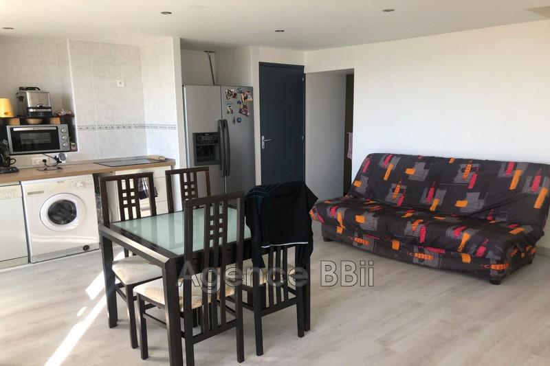 Appartement Bendejun   achat appartement  2 pièces   61m²