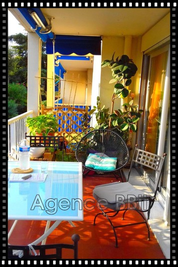Appartement Nice Nice ouest,   achat appartement  4 pièces   87m²