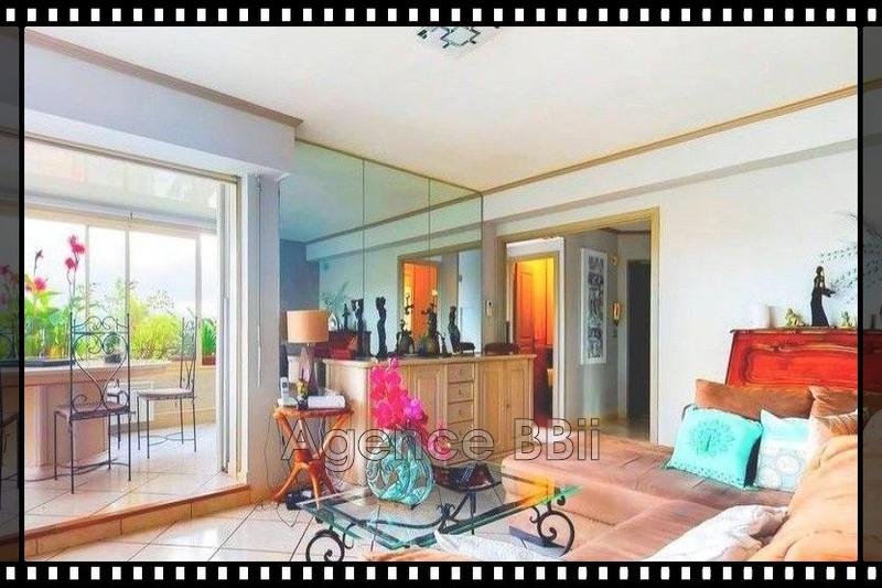 Appartement Nice Nice ouest bellet archet,   achat appartement  4 pièces   98m²