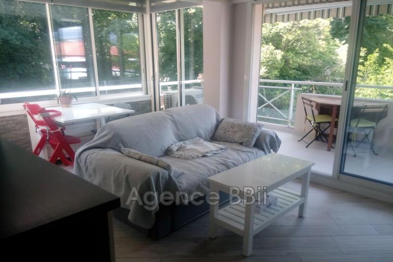 Photo Apartment Cagnes-sur-Mer   to buy apartment  3 rooms   39m²