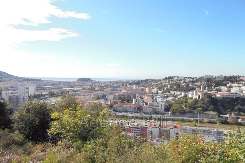 Photo Apartment Nice Est mont gros,   to buy apartment  4 rooms   79 m²