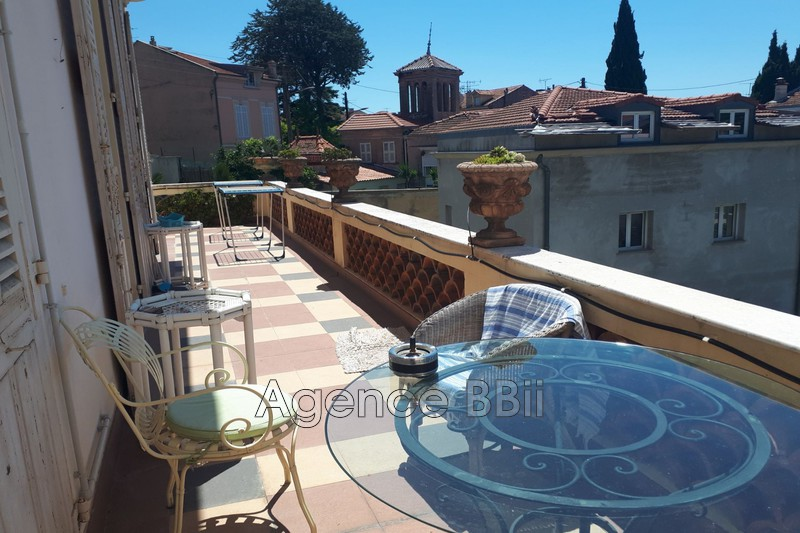Apartment Nice Proche plages,   to buy apartment  5 rooms   182 m²