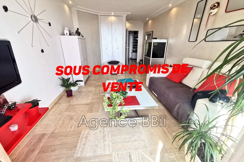 Photo Apartment Grasse Bd carnot,   to buy apartment  3 room   62 m²