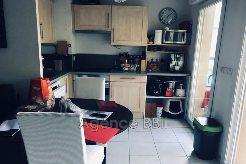 Photo n°4 - Vente appartement Cagnes-sur-Mer 06800 - 199 000 €