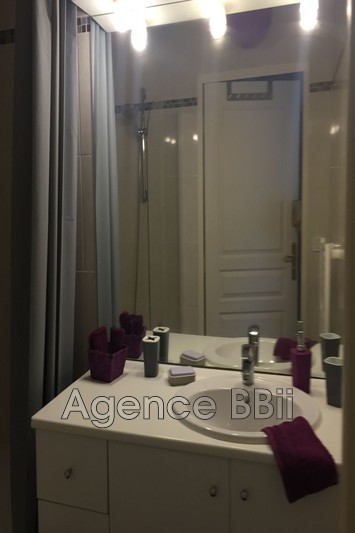 Photo n°6 - Vente appartement Cagnes-sur-Mer 06800 - 199 000 €