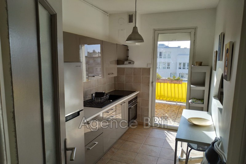 Photo n°5 - Vente appartement Nice 06200 - 202 000 €