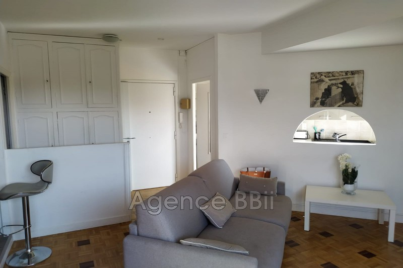 Photo n°3 - Vente appartement Nice 06200 - 202 000 €
