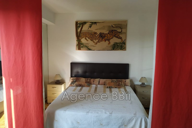 Photo n°4 - Vente appartement Nice 06200 - 202 000 €