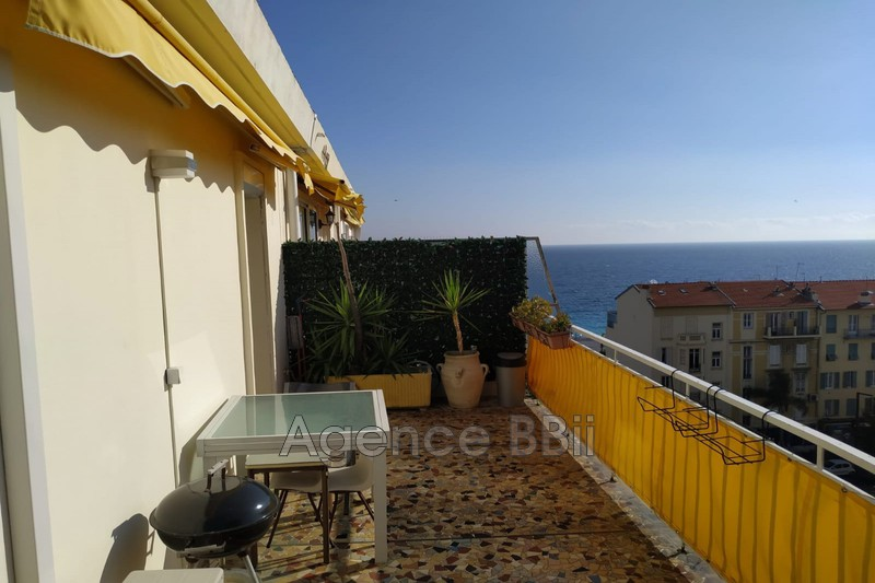 Photo n°8 - Vente appartement Nice 06200 - 202 000 €