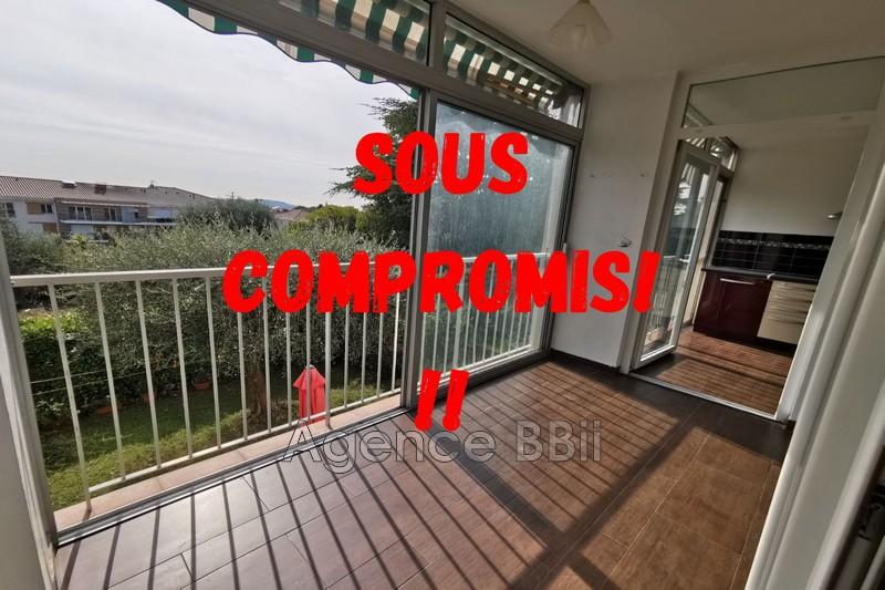 Photo Appartement Grasse Les aspres,   achat appartement  4 pièces   84m²