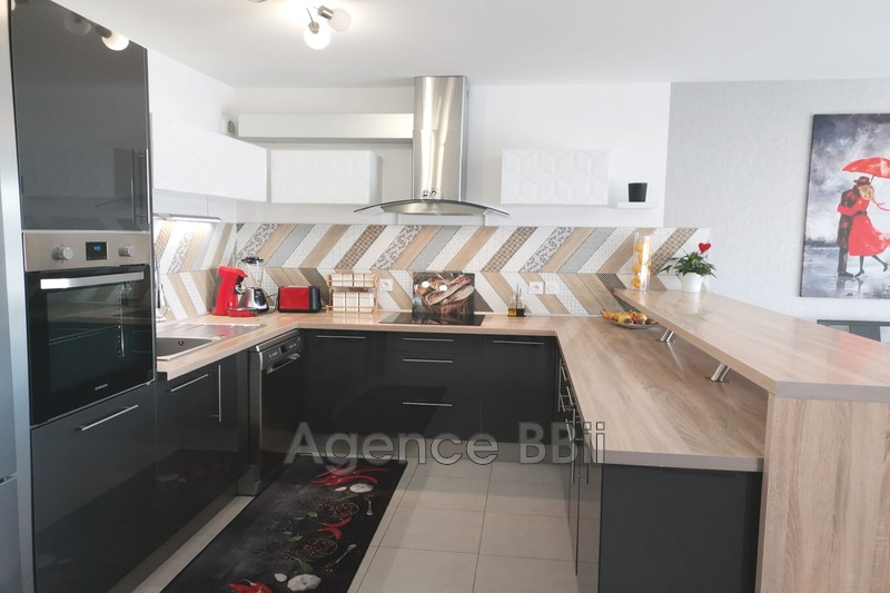 Apartment Carros   to buy apartment  4 rooms   80 m²