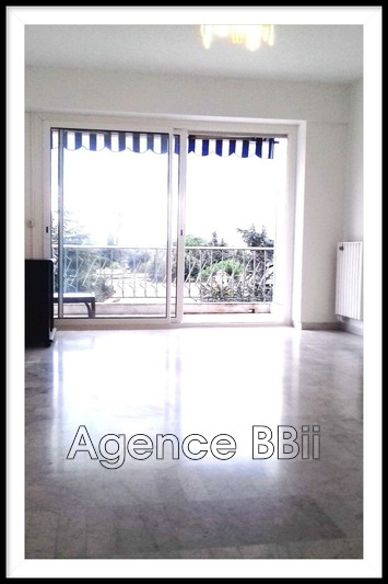 Appartement Nice Nice ouest napoleon iii,   achat appartement  2 pièces   52m²