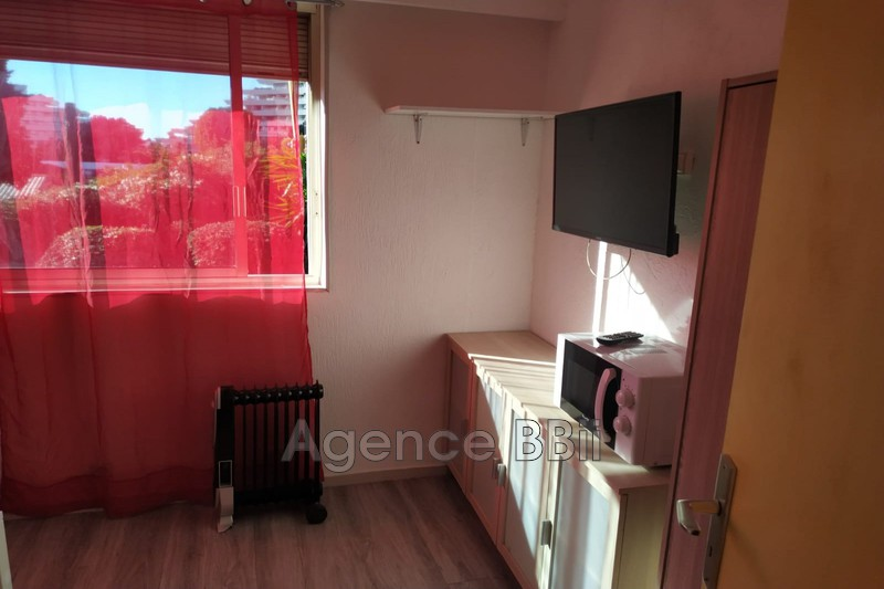 Appartement Villeneuve-Loubet   achat appartement
