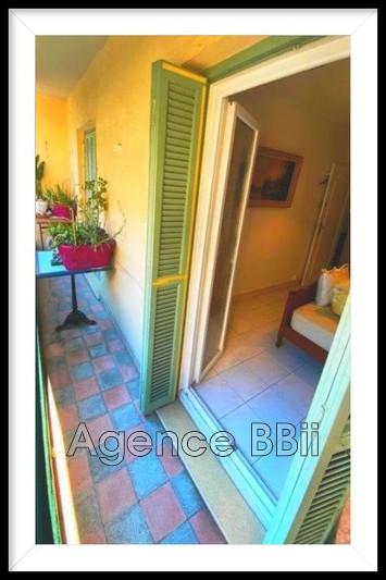 Appartement Nice Californie - magnan,   achat appartement  3 pièces   43m²