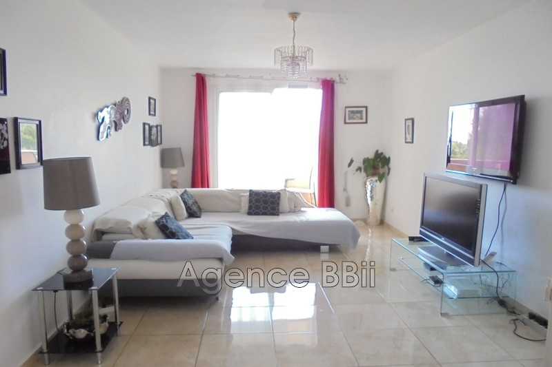 Appartement Nice Est mont gros,   achat appartement  4 pièces   80m²