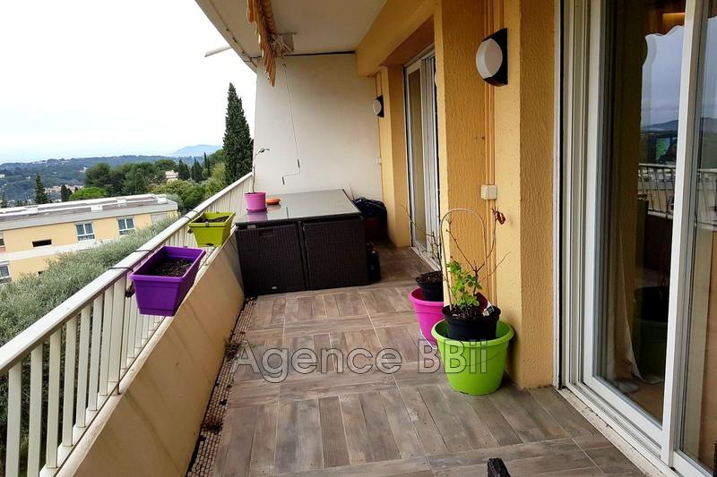Appartement Grasse Le mas st claude,   achat appartement  3 pièces   66m²