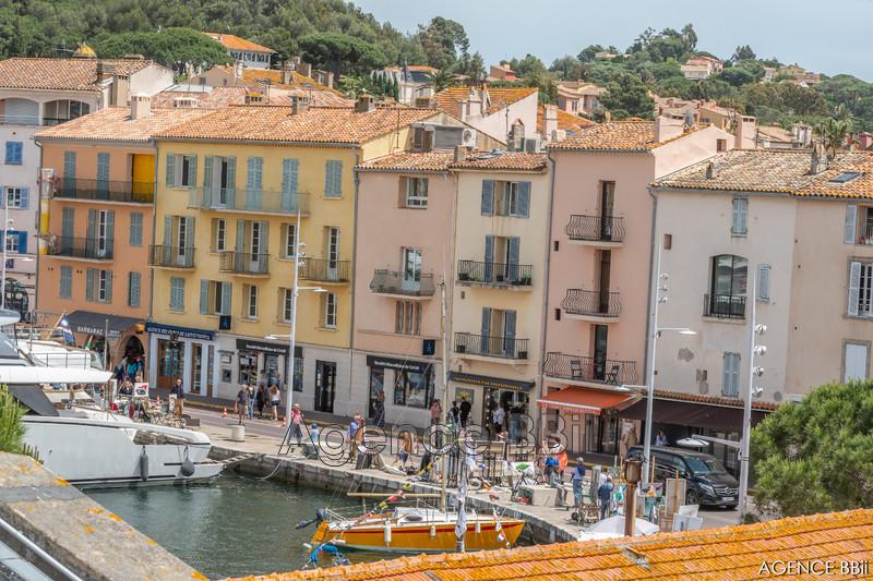 Duplex Saint-Tropez   to buy duplex  4 rooms   156m²