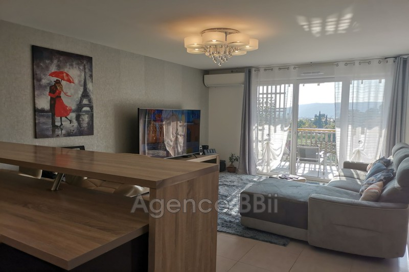 Photo n°5 - Vente appartement Carros 06510 - 348 750 €