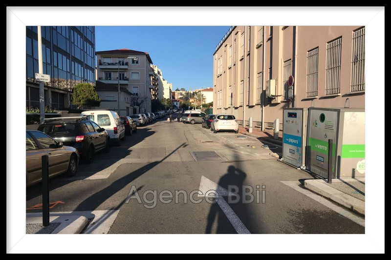 Appartement Nice Nice ouest californie,   achat appartement