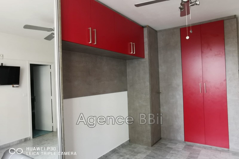 Apartment Cagnes-sur-Mer Bord de mer,   to buy apartment  1 room   18m²