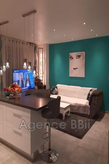 Appartement Cagnes-sur-Mer Val fleuri,   achat appartement  4 pièces   75m²