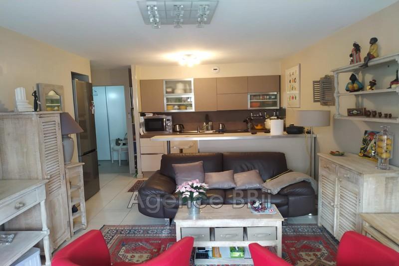 Appartement Juan-les-Pins   achat appartement