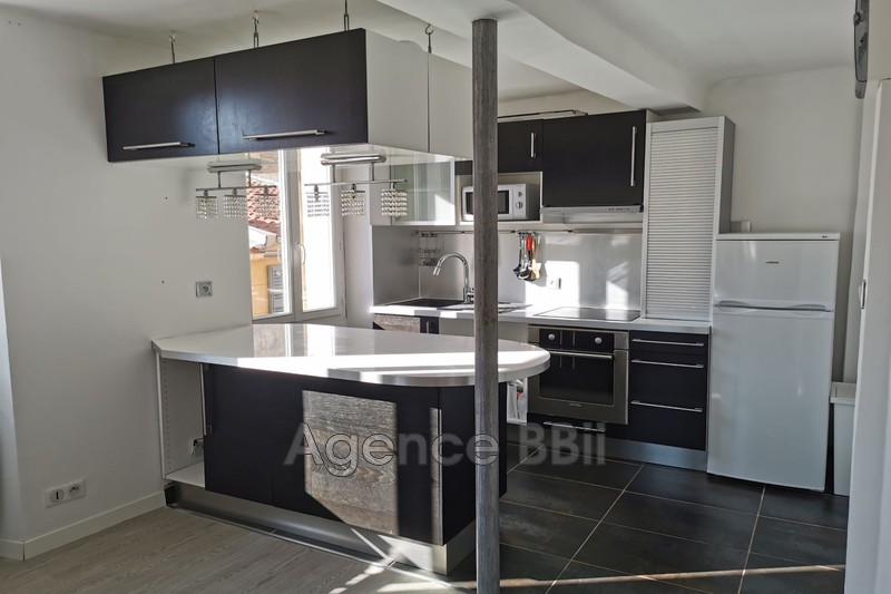 Apartment Toulon   to buy apartment  2 rooms   33 m²