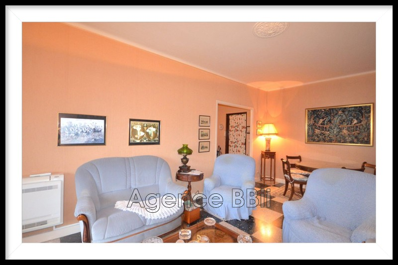Photo Appartement Nice Nice caucade - sainte marguerite,   achat appartement  3 pièces   72m²