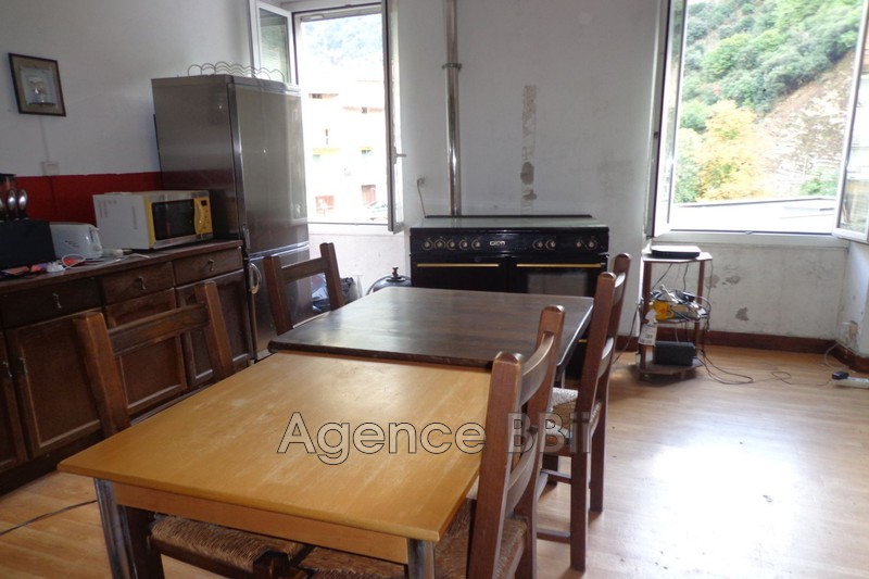 Photo n°1 - Vente appartement Breil-sur-Roya 06540 - 150 000 €