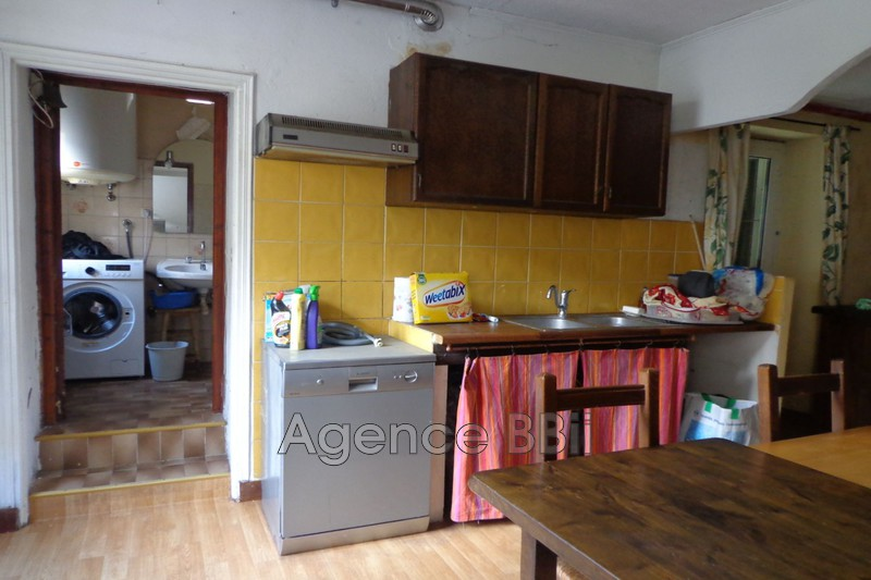 Photo n°4 - Vente appartement Breil-sur-Roya 06540 - 150 000 €
