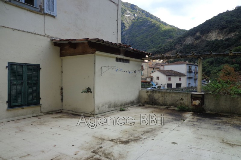 Photo n°6 - Vente appartement Breil-sur-Roya 06540 - 150 000 €