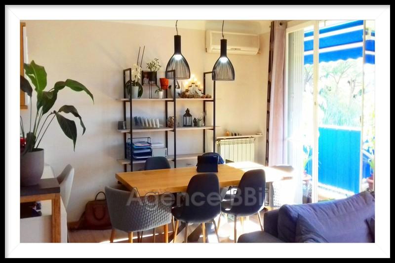 Appartement Nice Nice caucade - sainte marguerite,   achat appartement  4 pièces   91m²
