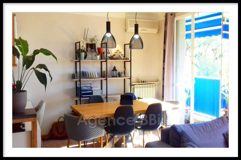 Photo Appartement Nice Nice caucade - sainte marguerite,   achat appartement  4 pièces   91m²